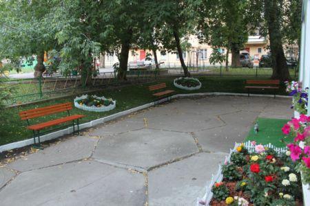 Москва, ул. Солженицына, д. 18