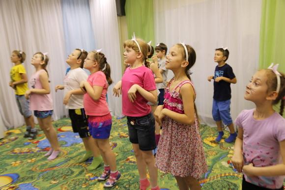 Мастер-классы по хореографии! Лето 2014 года